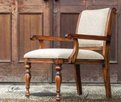 Click to View All Accent Chairs