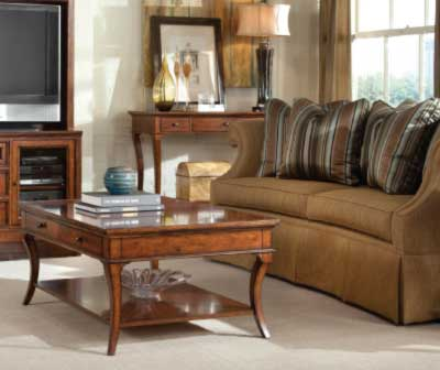 Click to View All Coffee Tables