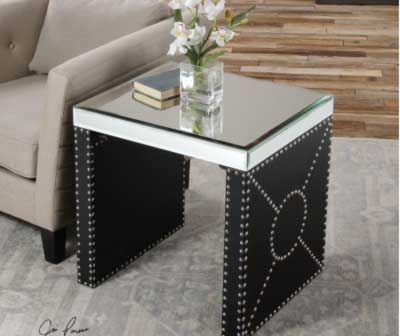 Click to View All End Tables