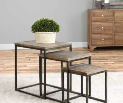 Click to View All Nesting Tables