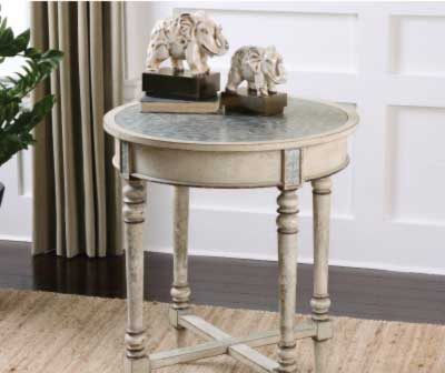 Click to View All Accent Tables