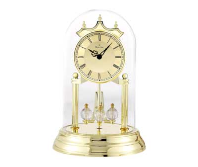 Click to View All Anniversary Clocks