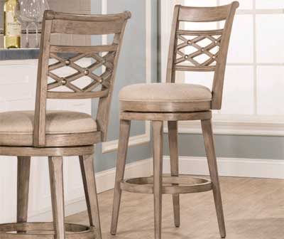 Click to View All Bar Stools