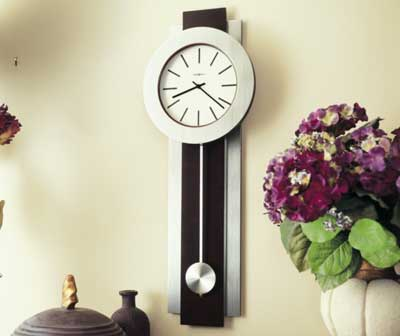 Click to View All Contemporary Clocks