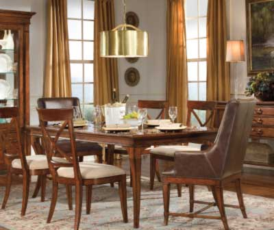 Click to View All Dining Chairs