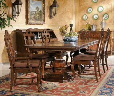 Click to View All Dining Tables