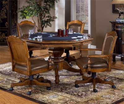 Click to View All Game Table Furniture