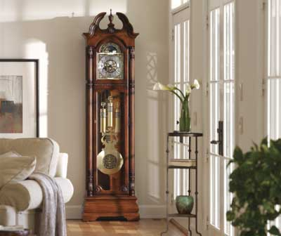 Click to View All Clocks