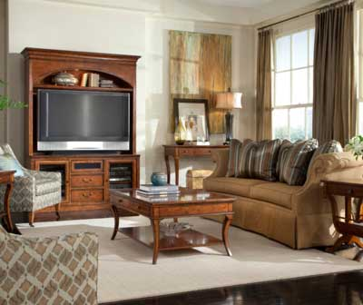 Click to View All Living and Family Room Furniture