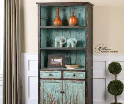 Click to View All Bookcases