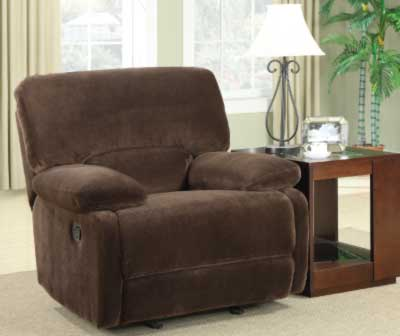Click to View All Recliners and Rocking Chairs