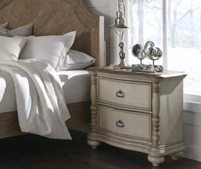 Click to View All Nightstands