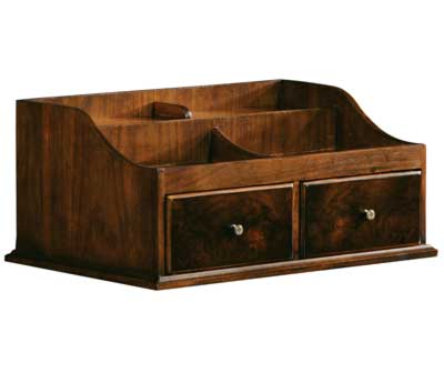 Click to View All Office Desk Organizers