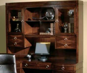 Click to View All Office Storage and Shelves