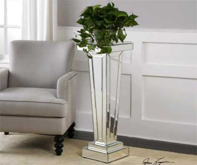 Click to View All Plant Stands and Pedestals