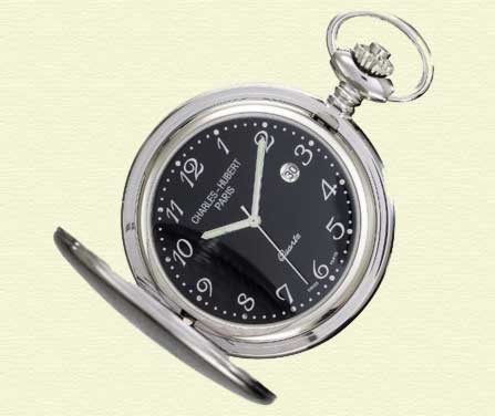 Click to View All Pocket Watches