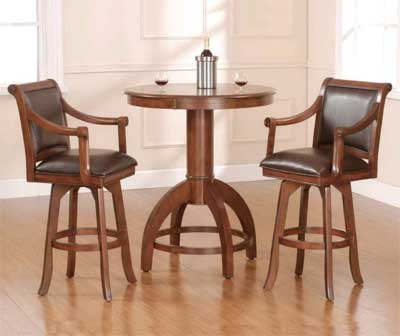 Click to View All Pub Tables and Bistro Set Furniture