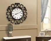 Click to View All Designers' Clocks