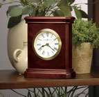 Click to View All Desk & Table Clocks