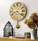 Click to View All Kitchen Wall Clocks