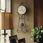 Click to View All Pendulum Wall Clocks