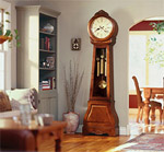 Click to View All Grandfather Clocks