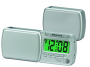 Uccelli Travel Alarm Clock - RCA5040