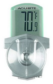 Sheridan Digital Thermometer w/suction cups (Indoor or Outdoor) - UCN5551