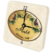 PLS Giselle Desktop Clock - PLS5216