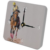 PLS Fernando Desktop Clock - PLS5255