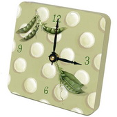 PLS Hailey Desktop Clock - PLS5225
