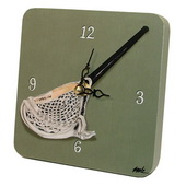 PLS Gabriel Desktop Clock - PLS5249