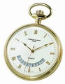 Charles Hubert Classic Pocket Watch Quartz - DCH5266