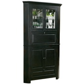 Howard Miller Cornerstone Estates Corner Wine & Spirits Furnishing - CHM1274