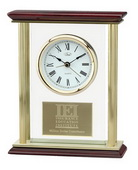 Beaumont Mantel Alarm Clock - RCA5140
