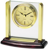 Perry Desk Clock - RCA5196
