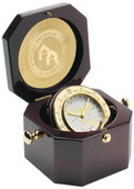 Athena Grand Admiral Chest Clock - RCA5218