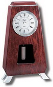 Baron Desk Clock With Pendulum - RCA5334