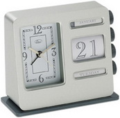 Newcastle Alarm Clock - RCA5460