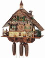 Click to View All Cuckoo Clocks