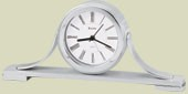 Bulova Table Top Quartz Clock - GTB6220