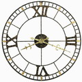 Bulova Deluxe 30in Wall Clock - GTB6640