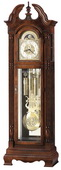 Howard Miller Triple Chiming Mechanical Grandfather Clock - CHM1070