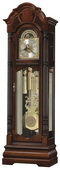 Howard Miller CHM1102 Deluxe Triple Chime Grandfather Clock (Made in USA)