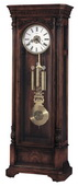 Howard Miller Trieste Upscale Triple Chiming Fashion Trend Grandfather Clock (Made in USA)