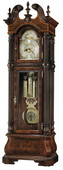Howard Miller The J. H. Miller Triple Chiming Mechanical Grandfather Clock - CHM1022