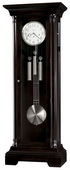 Howard Miller Seville Triple Chiming Fashion Trend Grandfather Clock (Made in USA) - CHM1114