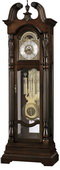 Howard Miller Lindsey Deluxe Triple Chiming Presidential Grandfather Clock (Made in USA) - CHM1058