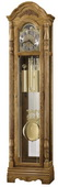 Howard Miller Parson Deluxe Chiming Traditional Grandfather Clock (Made in USA) - CHM1258