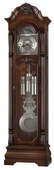 Howard Miller Neilson Deluxe Chiming Fashion Trend Grandfather Clock (Made in USA) - CHM1146
